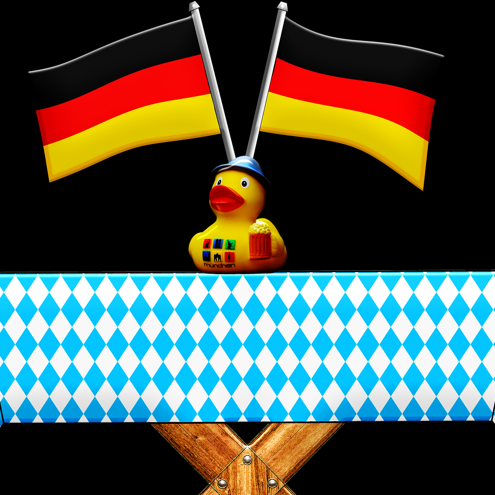 """Deutsche Gruppe / german group (first """"german group"""" on Xephula.com as of 2nd March 2020 :-))"""