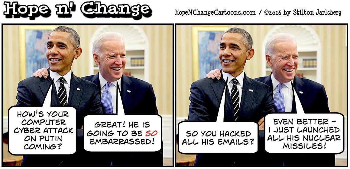 Joe F'ing Biden? Are YOU SERIOUS?!?!