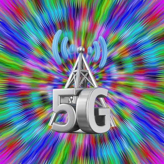 5G EMF & Radiation Protection