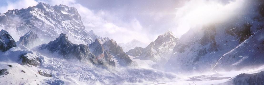 Blizzard Veritas