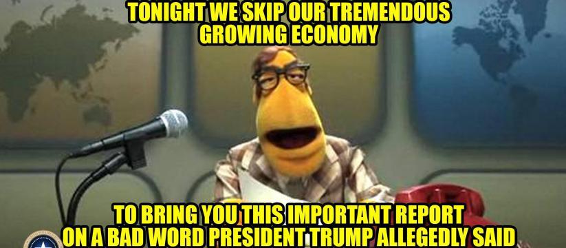 Memes Against The Media