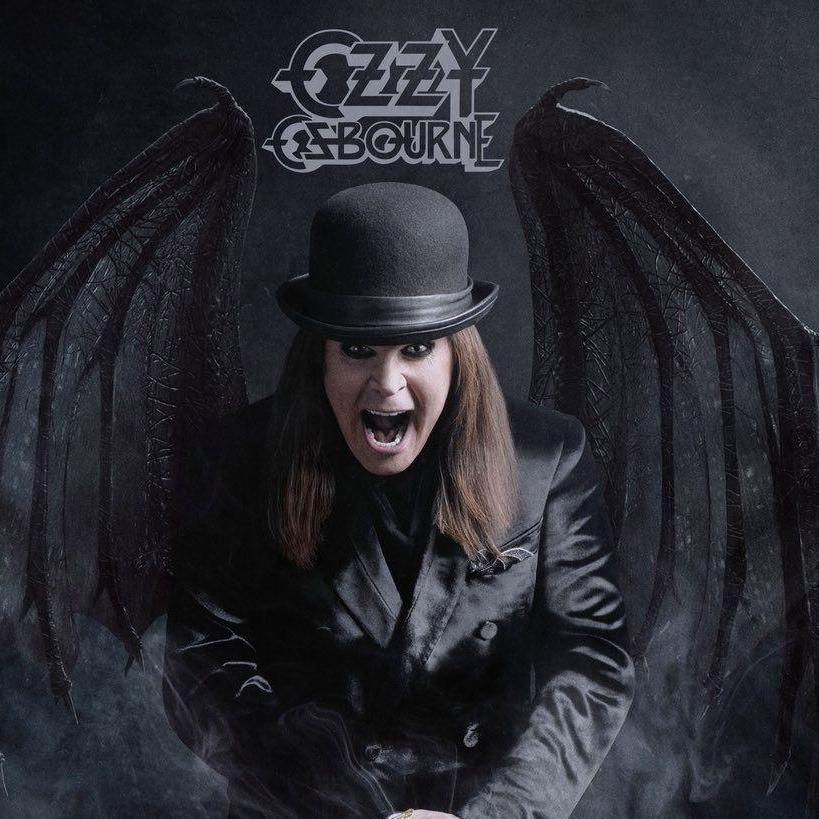 OZZY/Black Sabbath