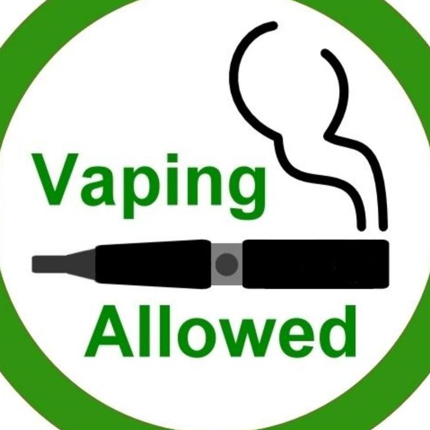 WE ARE PRO VAPING