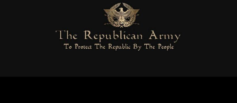 The Republican Army