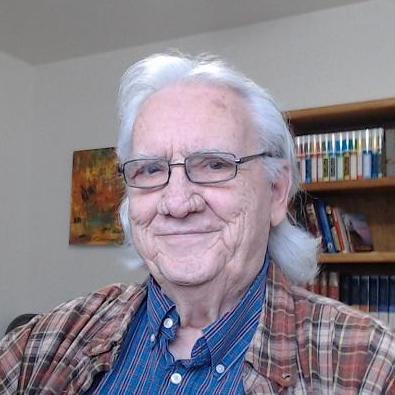 Lawrence Blair