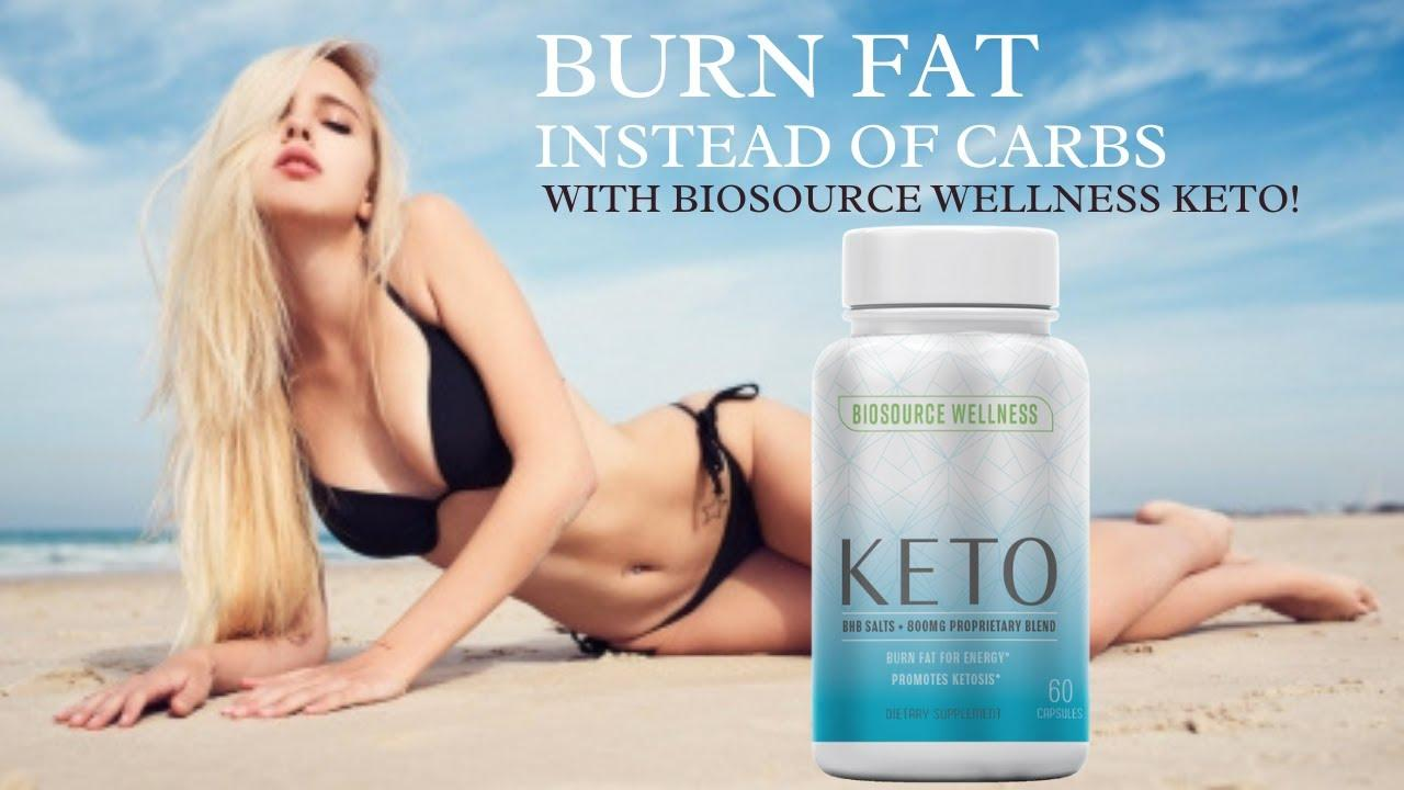 BioSource Wellness Keto