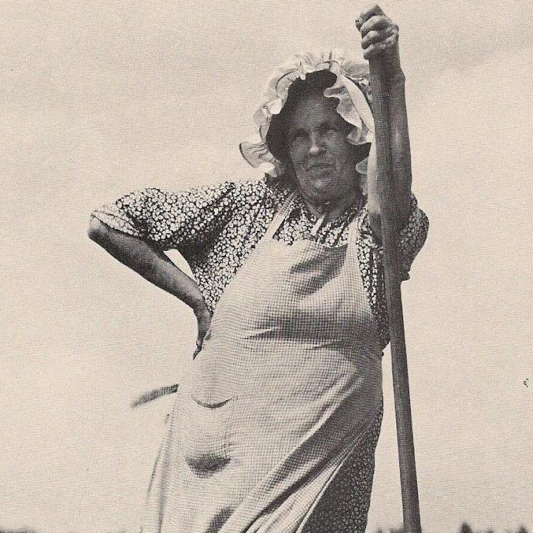 Annie Gaddis