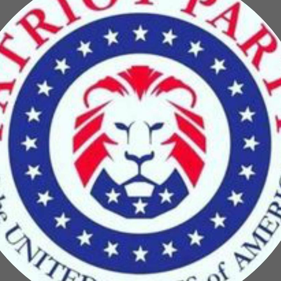 Proud Patriot Party