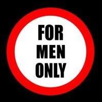 Adult Men Only