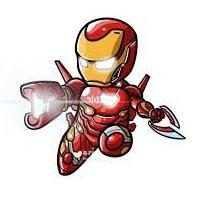 Ironman Ironman