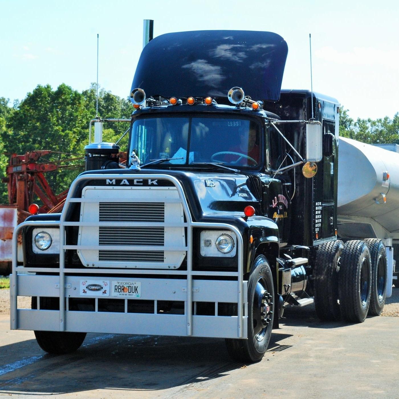 TTL: Truck, Tractor & Locomotive.