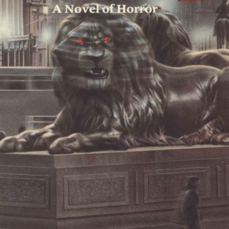 Rune Lion