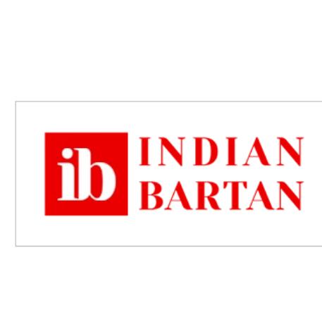 Indian Bartan