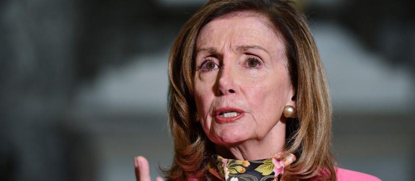 Americans Against Nancy Pelosi
