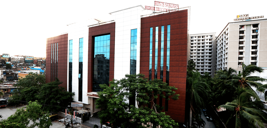 Can I get the best commerce college in Mumbai?